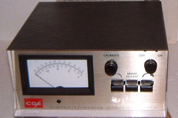 HAM-2 control, Rotor-Parts com